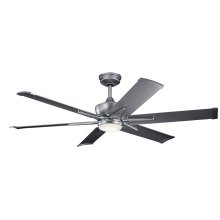 Szeplo Patio Collection 60 Inch Szeplo II LED Fan WSP