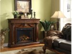 LZ850FP Olivia Fireplace