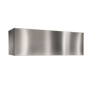 BestOptional Decorative soffit flue extensions for the WP28 Range Hood