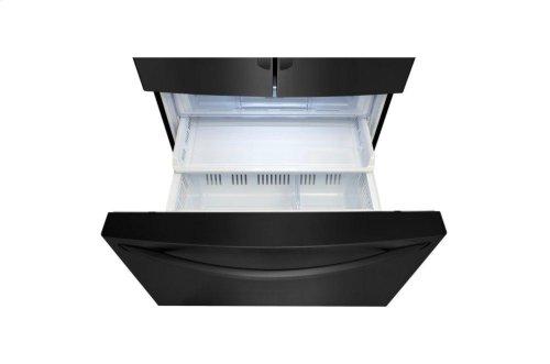30 cu. ft. French Door Refrigerator
