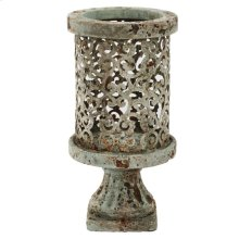 Dawn Candle Holder,Medium