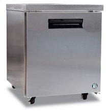 Freezer, Single Section Undercounter
