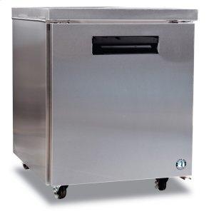HoshizakiRefrigerator, Single Section Undercounter