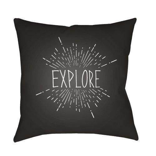 """Explore II EXP-002 18"""" x 18"""""""