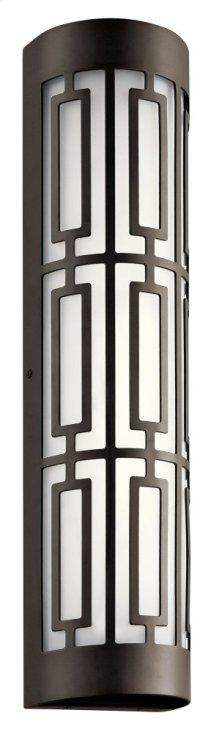 "Empire 20"" LED Wall Light Olde Bronze®"
