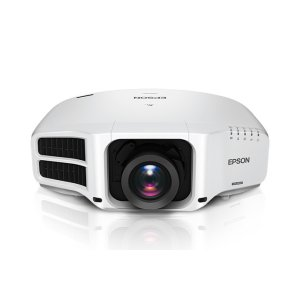 EpsonPro G7400UNL WUXGA 3LCD Projector with 4K Enhancement without Lens
