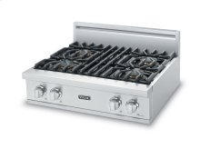"30"" Sealed Burner Rangetop, Propane Gas"