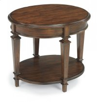 Oakbrook End Table Product Image