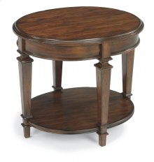 Oakbrook End Table