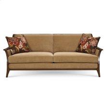 Ella Wood Sofa