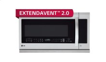 2.2. cu.ft. Over-the-Range Microwave Oven with EasyClean®