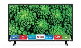 "VIZIO D-series 39"" Class Full-Array LED Smart HDTV"
