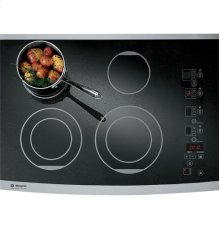 "GE Monogram® 30"" Digital Electric Cooktop"