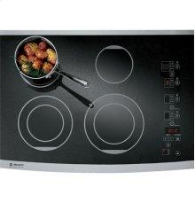 """GE Monogram® 30"""" Digital Electric Cooktop"""