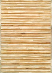0027/0505 Plank / Beige-Brown Area Rugs