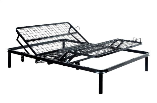 Queen-Size Framos Adjustable Bed Frame