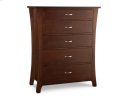 Yorkshire 5/Drawer Hiboy Chest Product Image