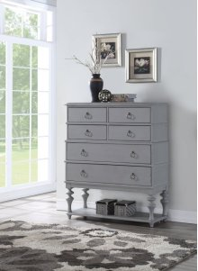 Heirloom Media Chest