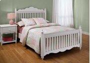 Lauren Full Post Bed Set Product Image