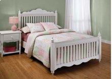 Lauren Full Post Bed Set