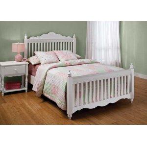 Hillsdale FurnitureLauren Full Post Bed Set