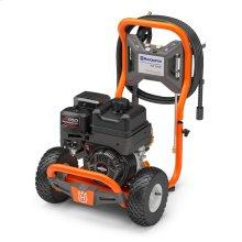 3200 PSI Horizontal Shaft Gas Pressure Washer