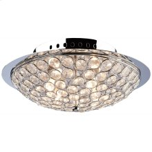 Gage Park AC10100 Flush Mount