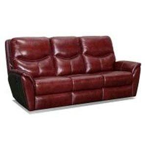 Sofa-recliner (3 seat) w/POWER 29-4551 Loveseat-recliner w/POWER
