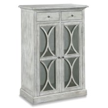 Cordera Accent Chest