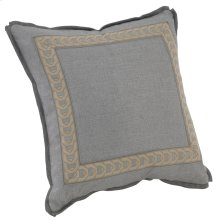 "Decorative Pillows Microflange Picture Frame Tape (22"" x 22"")"
