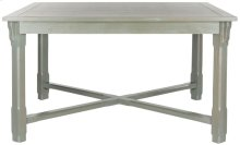 Bleeker Wood Dining Table - Ash Grey