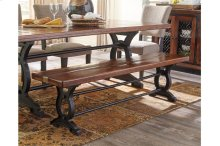 Large Dining Room Bench