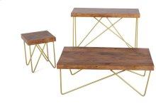 """Walter Brass Inlay Sofa Table 46"""" x 17"""" x 30"""""""