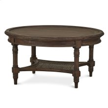 Montego Coffee Table Small - CCA