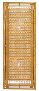 Adelle Wall Sconce - 19.25h x 7.5w x 6.5d Product Image