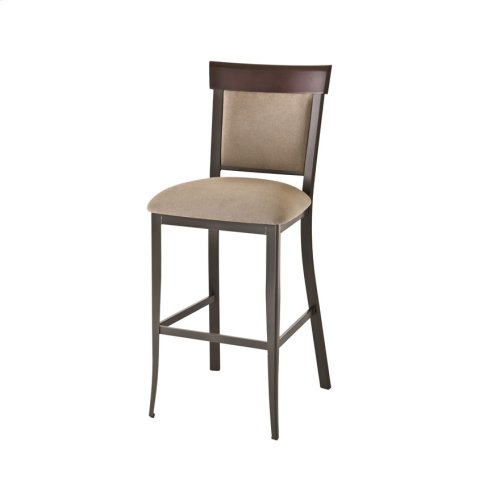 Eleanor Non Swivel Stool