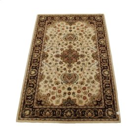New Indo Persian Tuffted 5x8