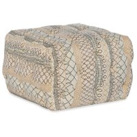 Living Room Mincey Square Ottoman Product Image