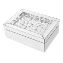 Modern 10*4*7 table jewellrybox