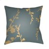 "Chinoiserie Floral CF-016 18"" x 18"""
