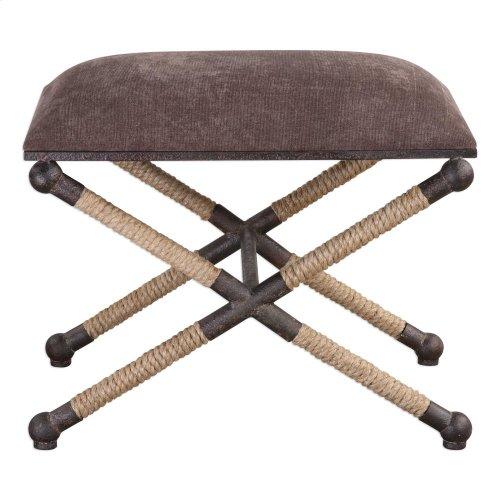 Evert Small Bench