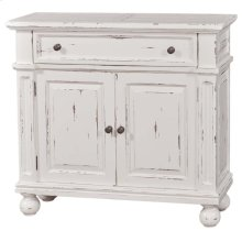 Havana 2 Door Narrow Sideboard - WHD