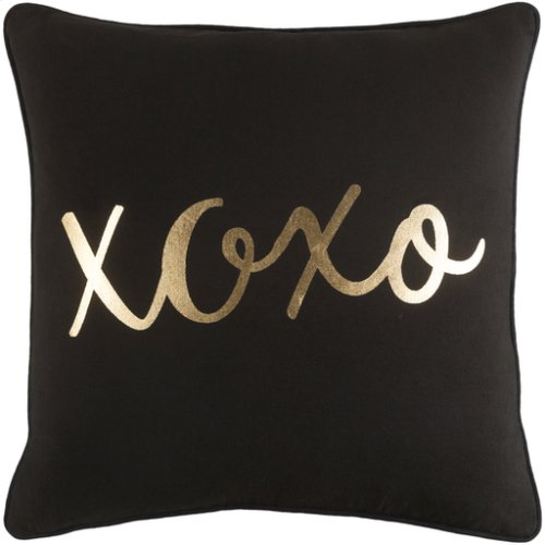 "Glyph GLYP-7121 18"" x 18"" Pillow Shell with Polyester Insert"