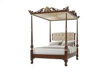 Repose (california King) Bed, California King, #plain#