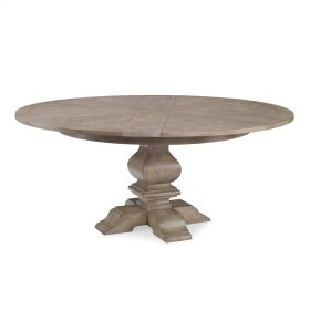 Edenborough Dining Table - Light