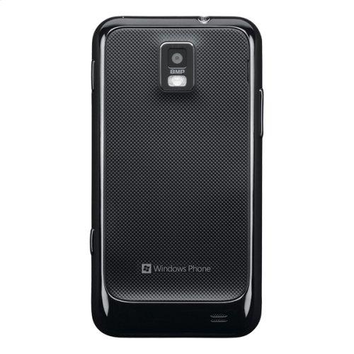 Samsung Focus S, Windows Smartphone
