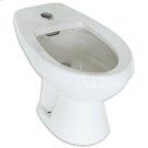 Cadet Bidet  Center Hole Only  American Standard - White Product Image
