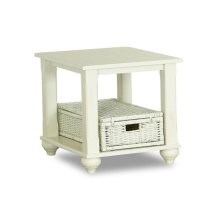 Accessories End Table Base 842-809B ETBLB