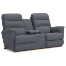 Tripoli Reclina-Way® Full Reclining Loveseat w/ Console