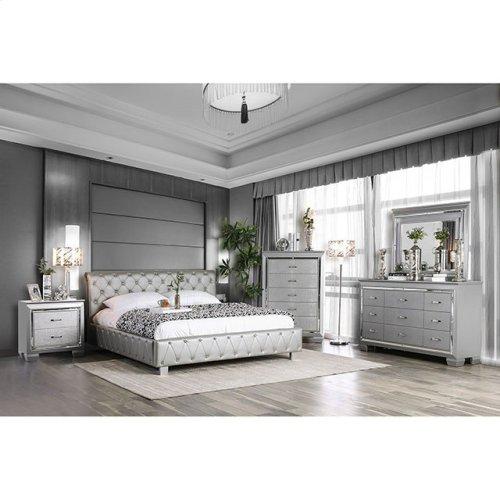 King-Size Juilliard Bed